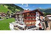 Hotel Gerlos Rakousko