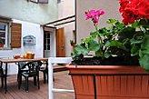 Apartmán Múggia Itálie