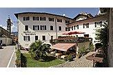 Hotel Pieve Di Ledro Itálie