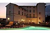 Hotel Certaldo Itálie