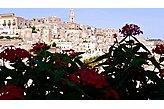 Apartement Matera Itaalia