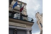 Hotel Matera Itálie