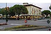 Hotel Cavallino-Treporti Itálie