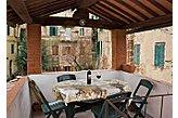 Apartmán Siena Itálie