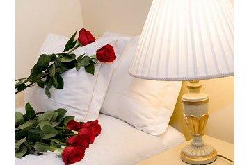 Olaszország Hotel Campalto, Interiőr