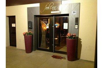 Olaszország Hotel Campalto, Exteriőr