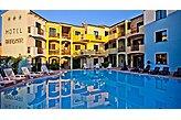 Hotel Valledoria Itálie