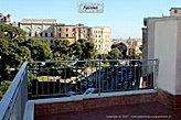 Apartmán Palermo Itálie