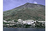 Hotel Stromboli Itálie