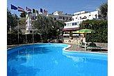 Hotel Mattinata Italien