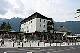 Hotell Bovec Sloveenija