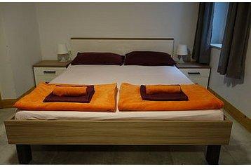 Slovinsko Hotel Piran, Exteriér