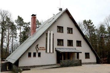 Slowakei Hotel Kováčová, Exterieur