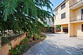 Fizetővendéglátó-hely Rovinj Horvátország