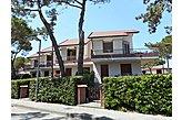 Apartmán Lignano Sabbiadoro Itálie