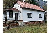 Chata Štěchovice Česko