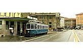 Hotel Trieszt / Trieste Olaszország