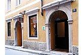 Hotel Terst / Trieste Itálie