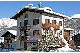 Apartement Livigno Itaalia