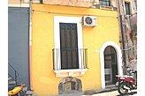 Apartmán Catania Itálie