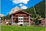 Hotel Canazei Italien