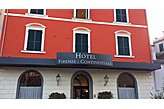 Hotell La Spezia Itaalia