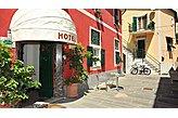 Hotel La Spezia Itálie