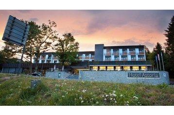 Slovenia Hotel Bled, Exterior