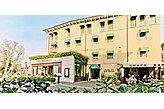 Hotel Peschiera del Garda Itálie