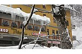Hotel Abetone Itálie