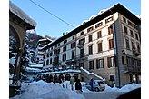 Hotel Alagna Valsesia Itálie