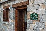 Penzion Baceno Itálie