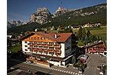 Hotell La Villa Itaalia