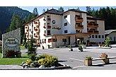 Hotel Badia Itálie