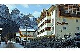 Hotell Corvara in Badia Itaalia