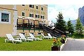 Hotel Passo Gardena Itálie