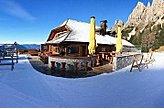 Hotel Selva di Val Gardena Itálie