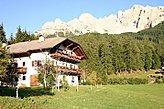 Hotell Obereggen Itaalia
