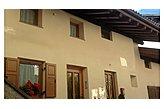 Penzion Tesero Itálie