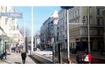 Ausztria Penzión Wien, Bécs, Exteriőr