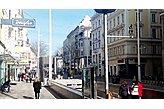 Penzion Vídeň / Wien Rakousko