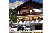 Hotel Zoldo Alto Itálie
