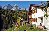 Pension Zoldo Alto Italien