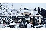 Hotel Košická Belá Slovensko