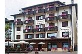Hotel Santo Stefano di Cadore Itálie