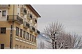 Hotel Pieve di Cadore Itálie