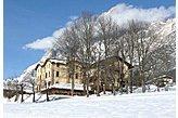 Hotel San Vito di Cadore Itálie