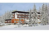 Hotel Cortina d'Ampezzo Itálie