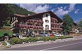 Hotel Pozza di Fassa Itálie