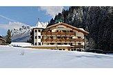Hotel Forno Itálie